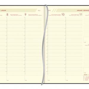 Diary Plan-a-week