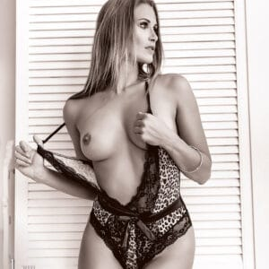 Wall calendar Women 2021 January