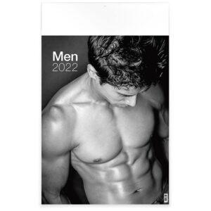 Calendar Art Men 2022