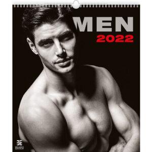 Calendar Men 2022