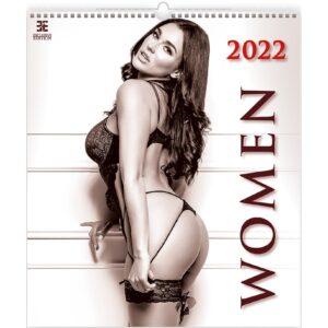 Calendar pinup Women 2022