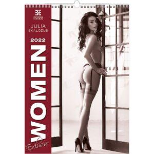 Calendar Pinup Women Exclusive 2022