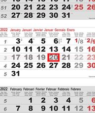 Shipping Calendars